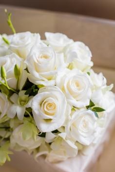 Our Wedding - Brides Bouquet