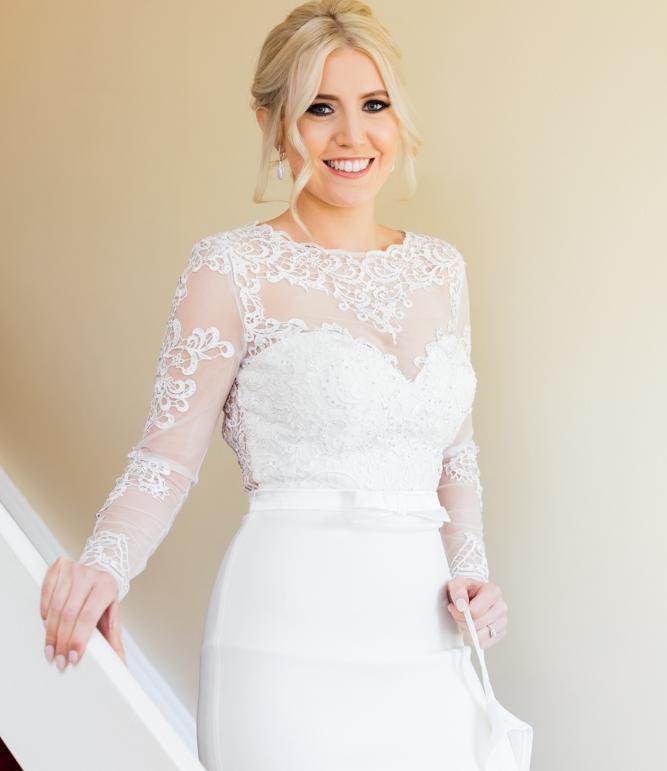 Our Wedding - Orla