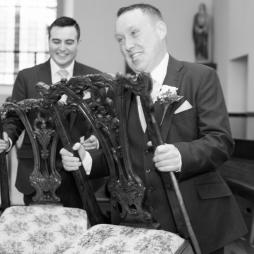 Our Wedding - Joe and Robert