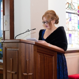 Our Wedding - Amanda, Prayers of the Faithful