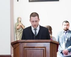 Our Wedding - Fez, Prayers of the Faithful