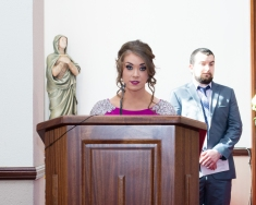 Our Wedding - Chloe, Prayers of the Faithful