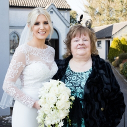 Our Wedding - Orla and Mary
