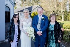 Our Wedding - Dolan Family