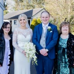 Our Wedding - Dolan Family