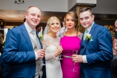 Our Wedding - William, Orla, Chloe and Robert