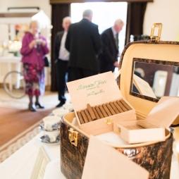 Our Wedding - Cigar Bar