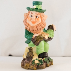 Our Wedding - Leprechaun