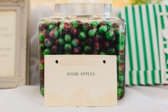 Our Wedding - Sour Apples