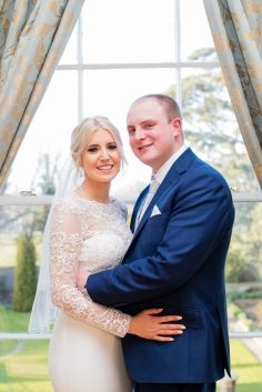 Our Wedding - Orla and Wedding