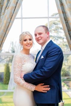 Our Wedding - Orla and Wedding