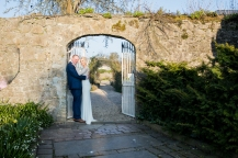 Our Wedding - Orla and William