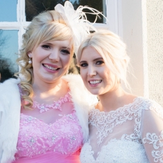 Our Wedding - Nicole and Orla