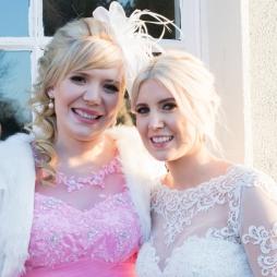 Our Wedding - Nicole and Orla