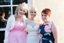 Our Wedding - Nicole, Orla and Chloe