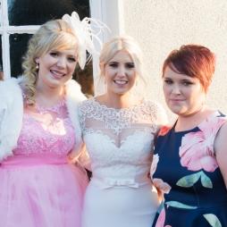Our Wedding - Nicole, Orla and Chloe