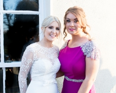 Our Wedding - Orla and Chloe