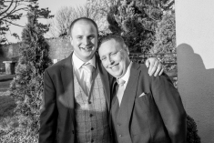 Our Wedding - William and Joe