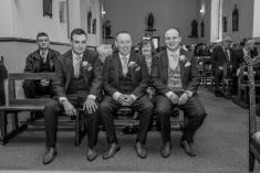 Our Wedding - William, Joe and Robert