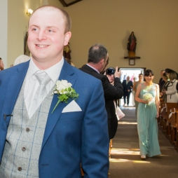 Our Wedding - William