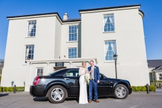 Our Wedding - County Arms Hotel