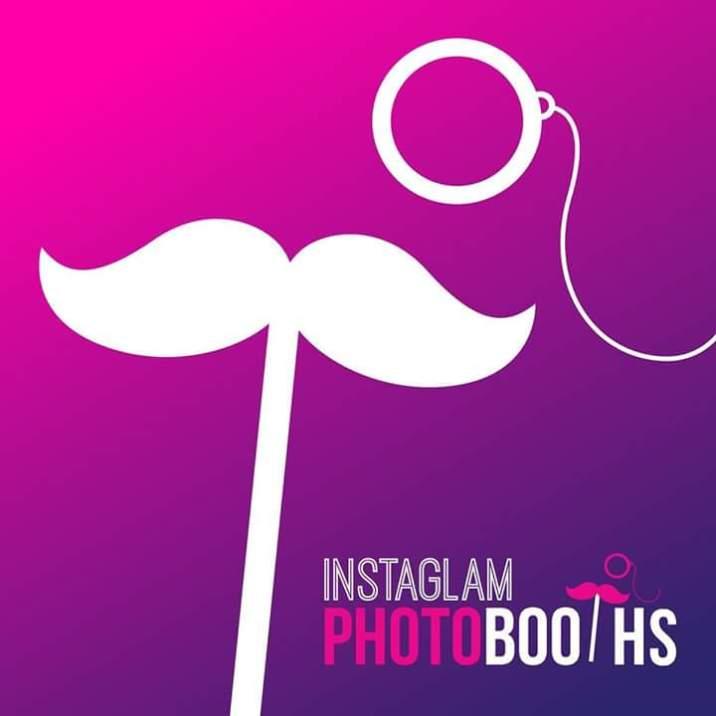 Instaglam Photobooths