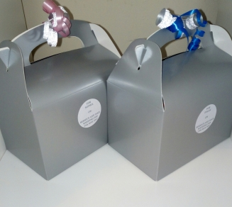 Wedding Activity Boxes