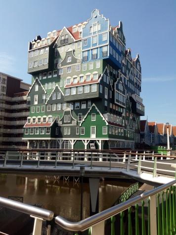 Inntel Hotel Zaandam Amsterdam