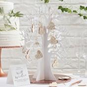 Wishing Tree Guest Book