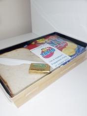 Tayto Sandwich Pack
