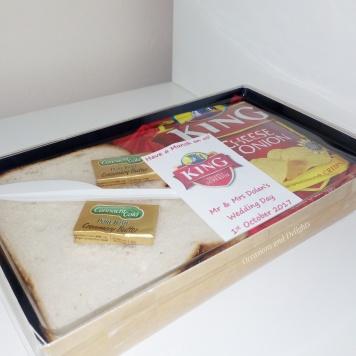 King Sandwich Pack