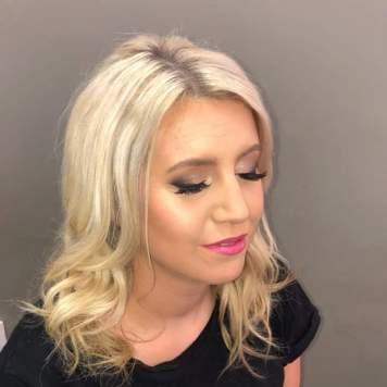 Wedding Style, Makeup