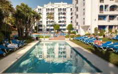 Hotel PYR Swimming Pools