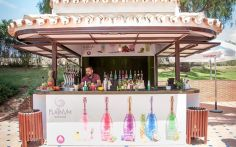 PYR Cocktail Bar